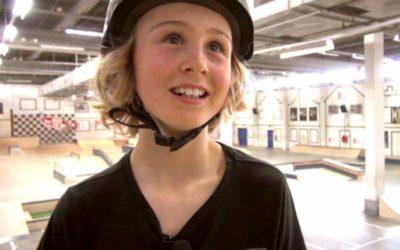 Producent educatief programma 'Helden dragen een helm'