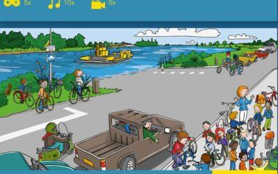 Projectleider Verkeerskalender Provincie Zuid-Holland